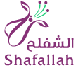 Shafallah Homepage Logo